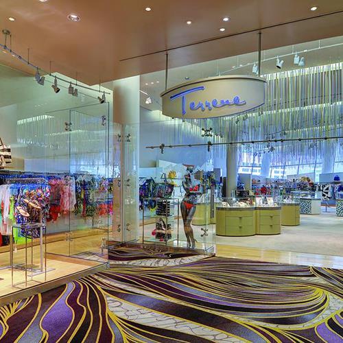 Aria Resort and Casino - Las Vegas, - USA
