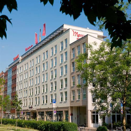 Hanover Hotels