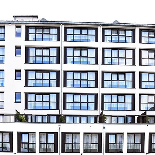Apartment Goodmans Living Hotel Berlin Germany
