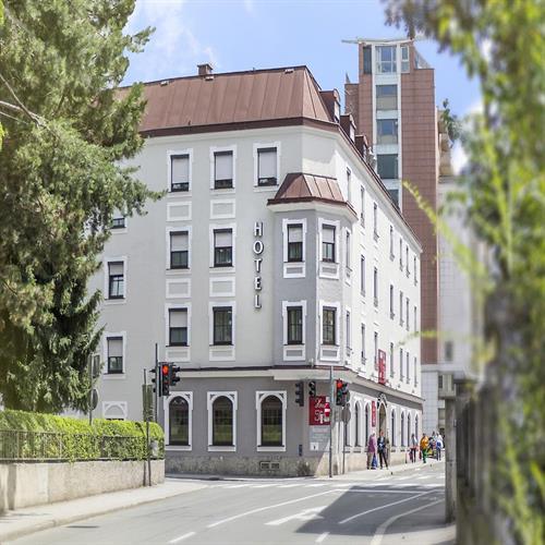 Der Salzburger Hof Hotel Salzburg Austria