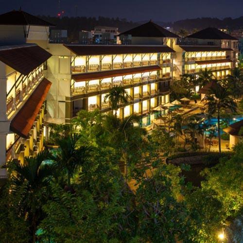 Alpina Phuket Nalina Resort And Spa Phuket Thailand - Alpina phuket nalina resort and spa
