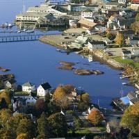 Massachusetts and Maine Coastal (Self-Drive)
