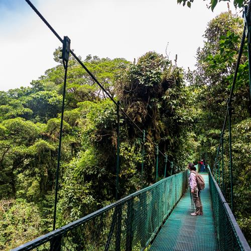 Costa Rica Vacation Packages | Vacations to Costa Rica | Tripmasters