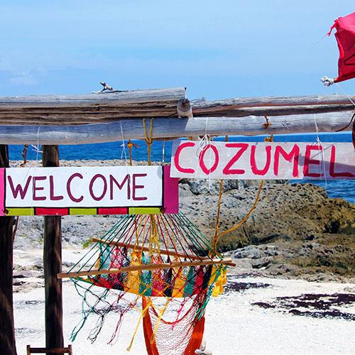Cozumel Vacation Packages