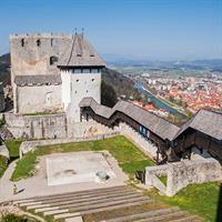 Ljubljana - Savinja River Valley - Maribor (Self Drive)