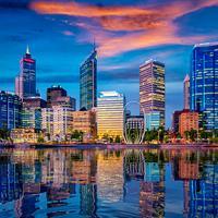 Perth Getaway