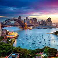 Sydney Getaway