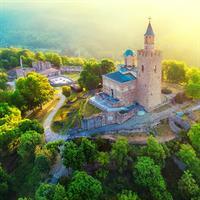 Historic Bulgaria (Sofia - Veliko Tarnovo - Plovdiv)