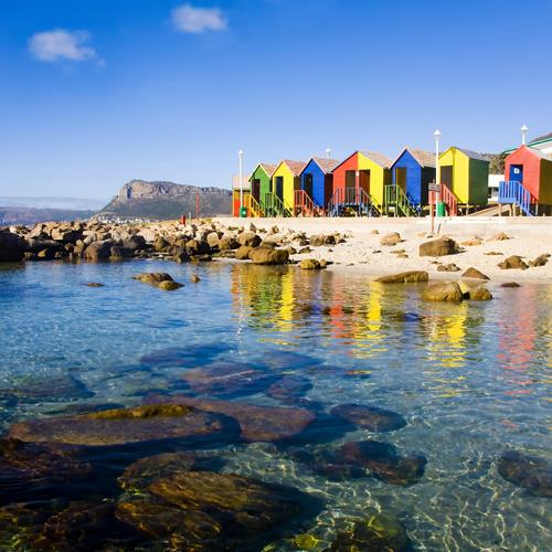 South Africa Vacation Packages | Vacations to South Africa