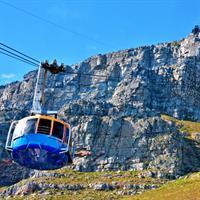 Johannesburg - Cape Town - Victoria Falls by Air