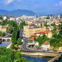 Sarajevo - Neum - Dubrovnik with Mostar