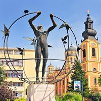 Sarajevo - Mostar - Split with Makarska