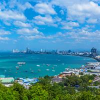 Bangkok - Pattaya - Chiang Rai - Bangkok