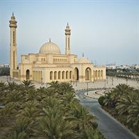 Dubai - Bahrain - Cairo