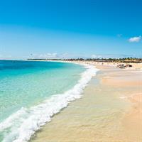 Cape Verde Getaway (Sal Island)