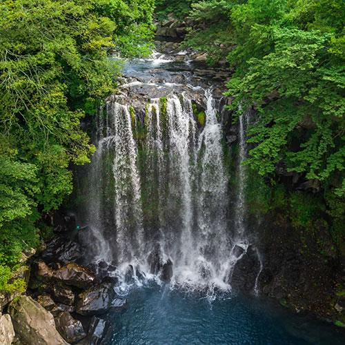 Jeju Island Beaches: Jeju Island Vacation Packages