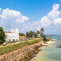 Colombo - Galle - Bentota