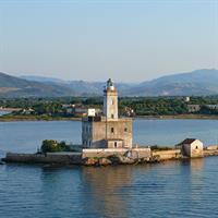 Cagliari and Olbia by Train