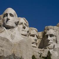 Mt. Rushmore and The Great Plains (Self Drive)