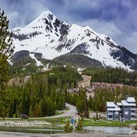 Bozeman to Yellowstone and the Grand Tetons (Self Drive)
