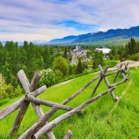 Bozeman with Flathead Natl. Forest and Glacier Natl. Park (Self Drive)