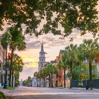Charleston and Myrtle Beach (Self Drive)