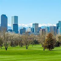 Denver - Boulder - Rocky Mountain National Park (Self Drive)