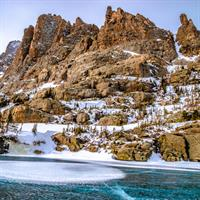 Denver and Rocky Mountain National Park (Self Drive)