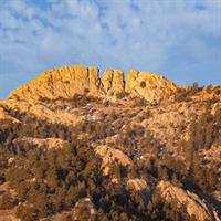 Fort Collins and Rocky Mountain National Park (Self Drive)
