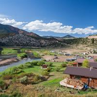 Denver - Winter Park - Grand County with Rocky Mountain Natl. Park (Self Drive)