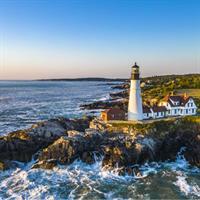 Classic New England (Self Drive)