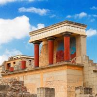 Santorini - Heraklion and Kos - Rhodes