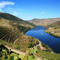 Lisbon - Porto and The Douro Valley