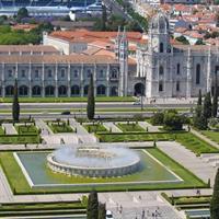 Marian Shrines in Europe (Self Drive)
