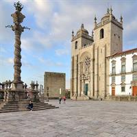 Porto - Lisbon - Faro by Train