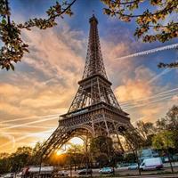 Paris - Aix-en-Provence and the Provencal Coast