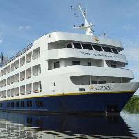 Iberostar Grand Amazon - Cruise