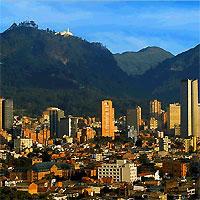 Bogota - Cali - Medellin by Air