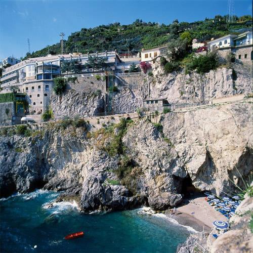 Club Due Torri Hotel - Amalfi Coast, - Italy