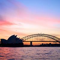 Sydney - Daintree Rainforest - Cairns