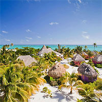 Mountain Pine Ridge and Ambergris Caye - Fly and Drive