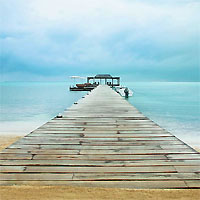 Ambergris Caye Stay