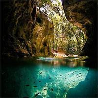 San Ignacio - Ambergris Caye