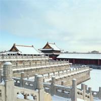 Beijing - Xian - Guilin - Shanghai by Air