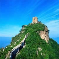 Beijing - Chengdu - Macau by Air