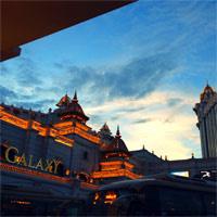 Hong Kong and Macau by Ferry