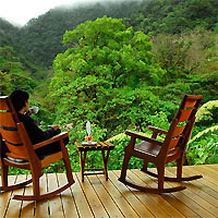 Forest Lodges - Arenal Volcano - Manuel Antonio