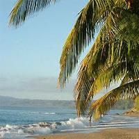 Tambor Beaches