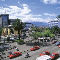 San Jose City