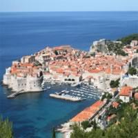 Dubrovnik - Split - Zadar - Opatija - Zagreb (Self Drive)